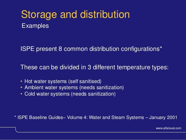 ispe baseline guide volume 4 water and steam systems pdf