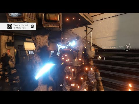 wolfenstein the new colossus trophy guide