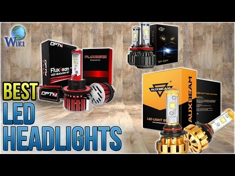 super cheap headlight bulb guide