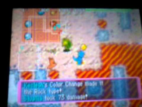 pokemon mystery dungeon blue rescue team recruitment guide