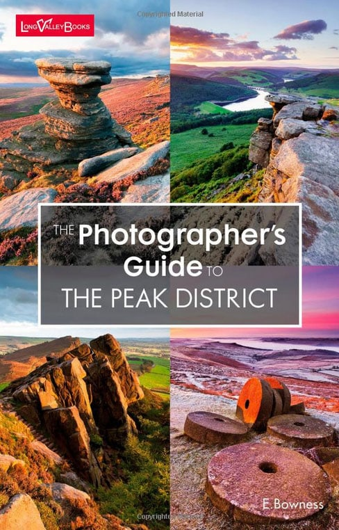 photographers guide to the lake district