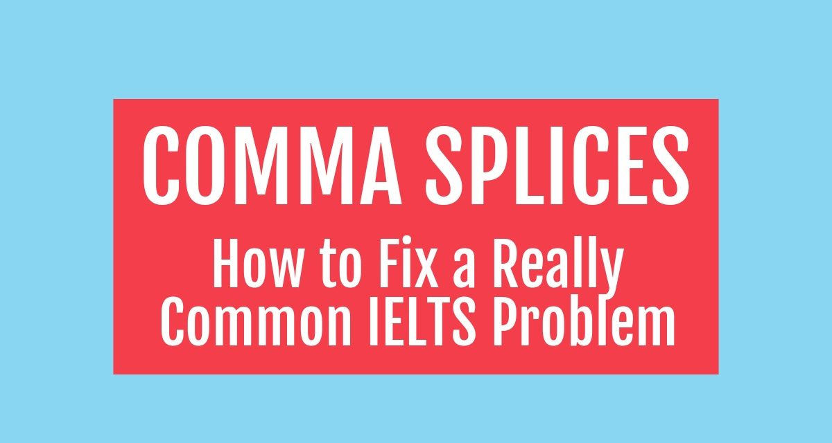 guide to grammar and writing commas