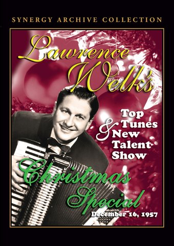 the lawrence welk show episode guide
