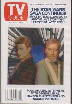 star wars tv guide value