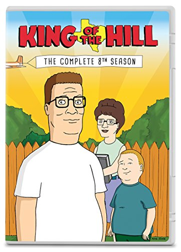 king of the hill season 14 episode guide