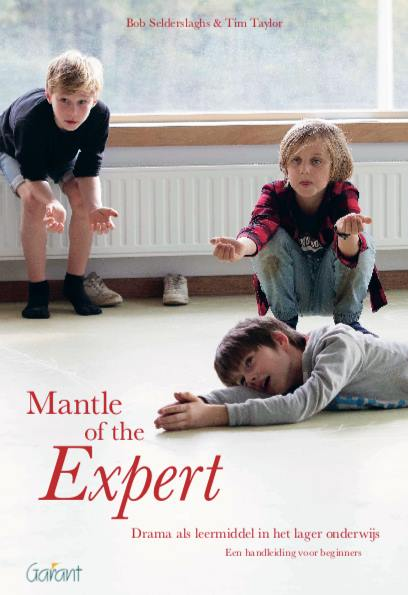 a beginners guide to mantle of the expert