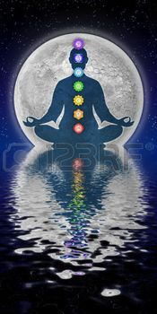 guided meditation child and parent