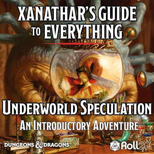 xanathar guide to everything australia