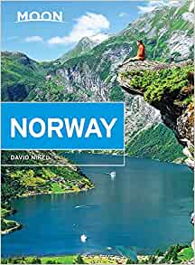norway travel guide lonely planet