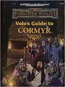 volo guide to cormyr download