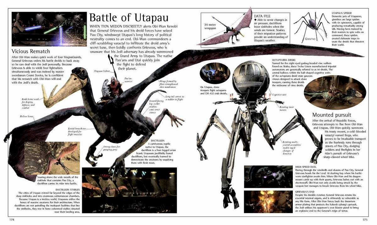 star wars the ultimate visual guide technology