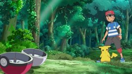 pokemon sun and moon anime episode guide