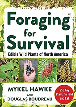 guide to edible plants of north america