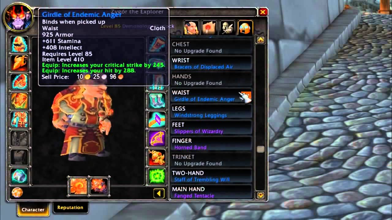 wow lk druid gear guide