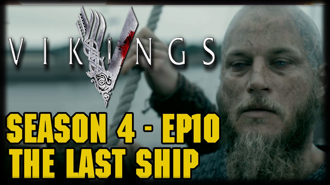 watch vikings season 4 episode guide