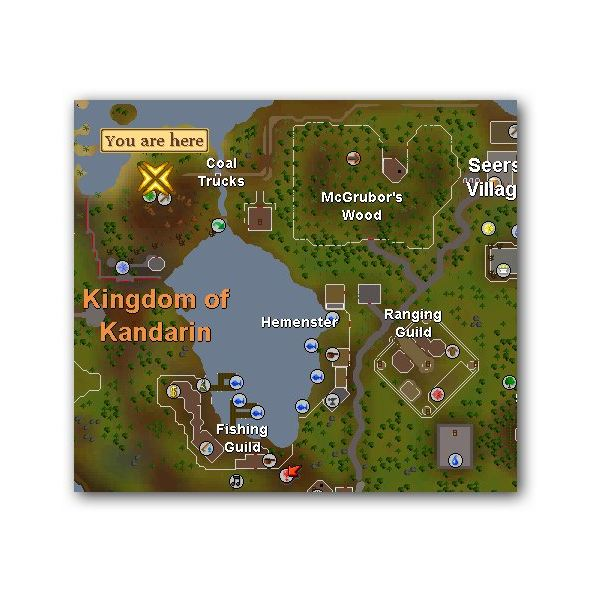 free to play fishing guide osrs