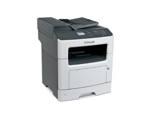 lexmark scan to premium guide mx911