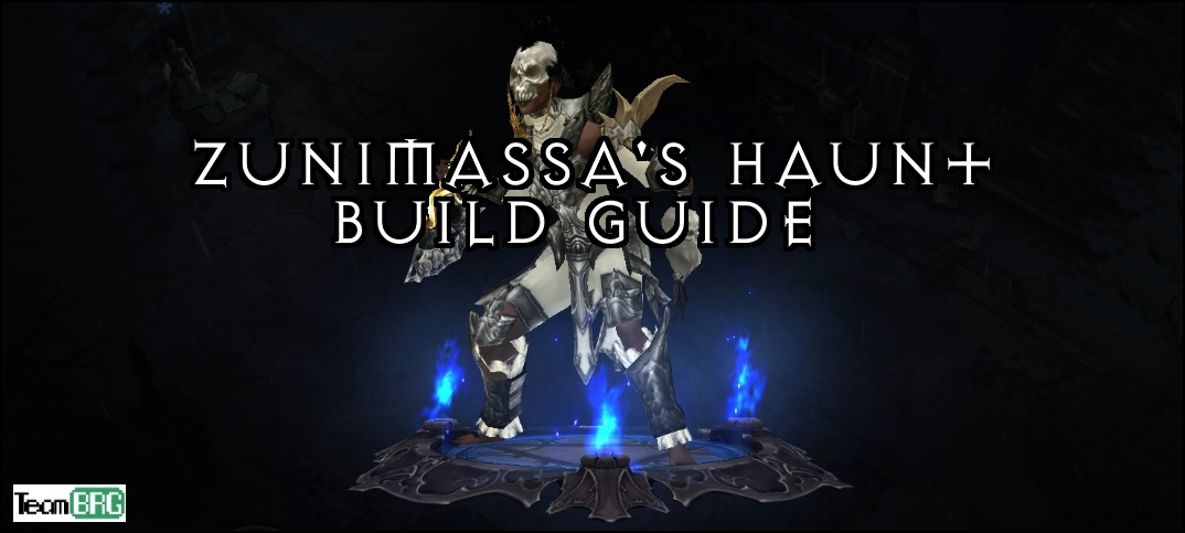 diablo 3 season 11 guide