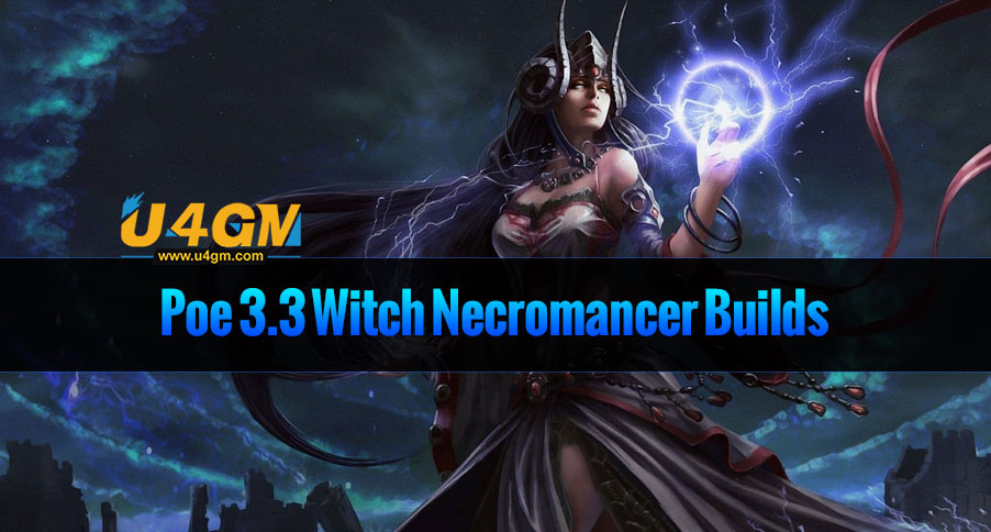 path of exile leveling guide witch