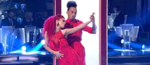 bbc tv guide strictly come dancing