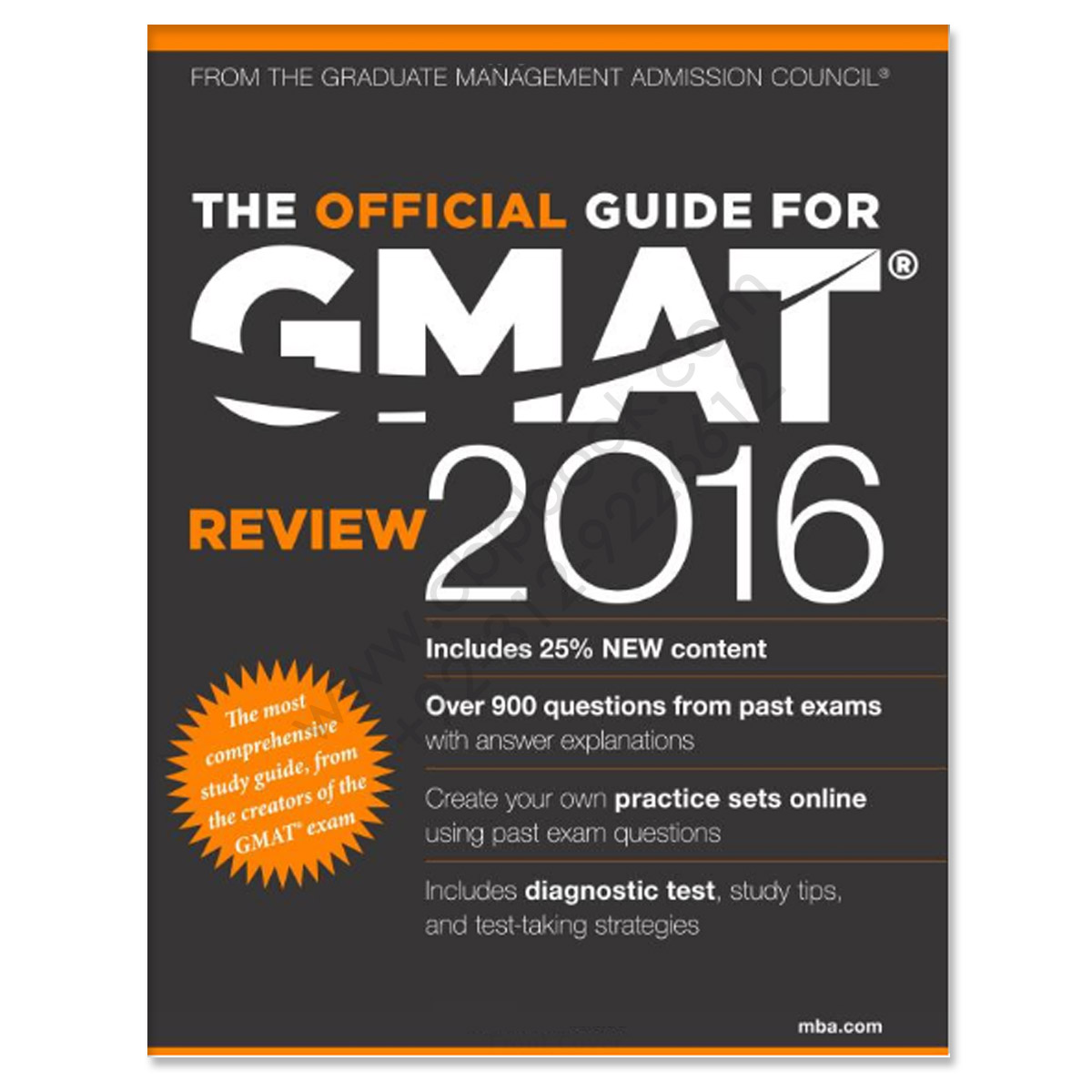 gmat official guide 15th edition