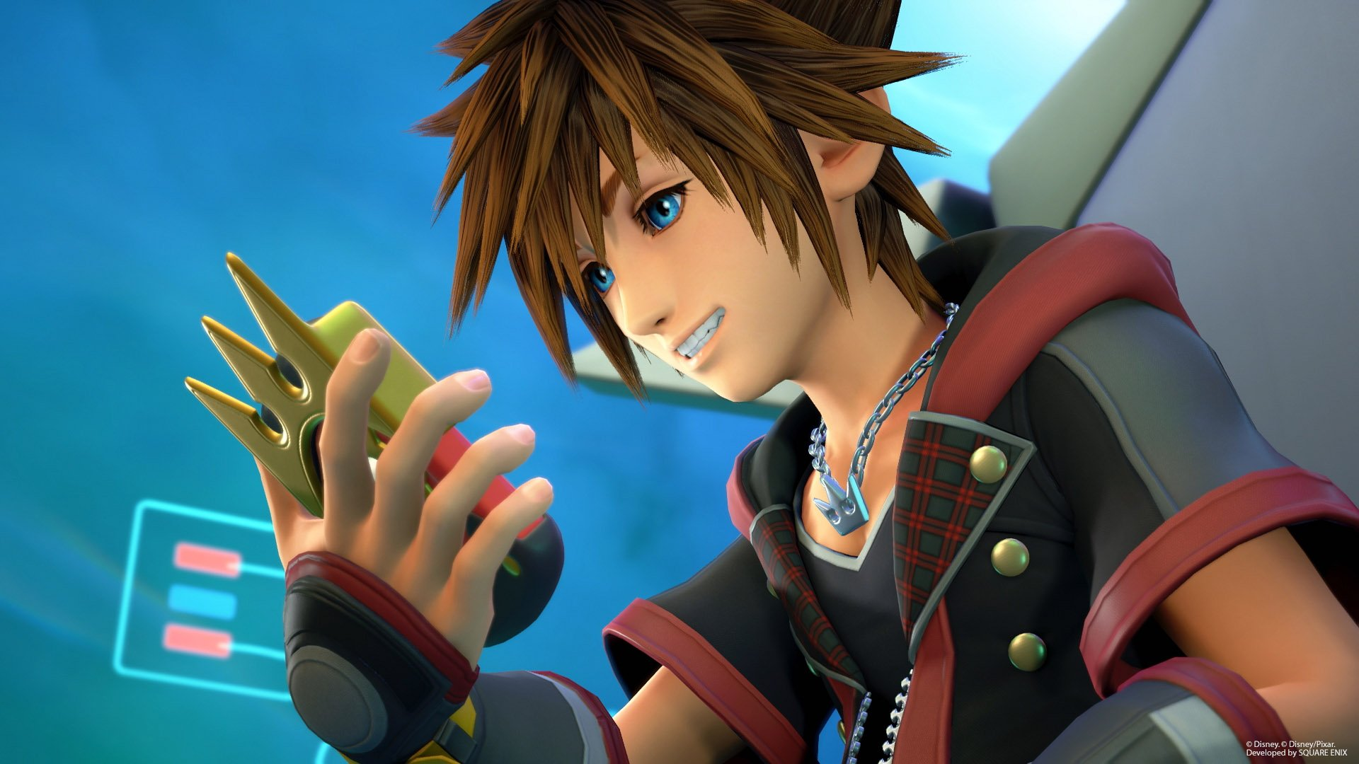 kingdom hearts 2 game guide