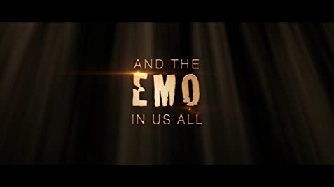 emo the musical parents guide