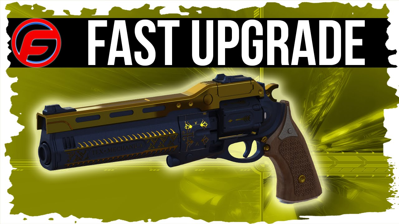 the last story weapons upgrade guide