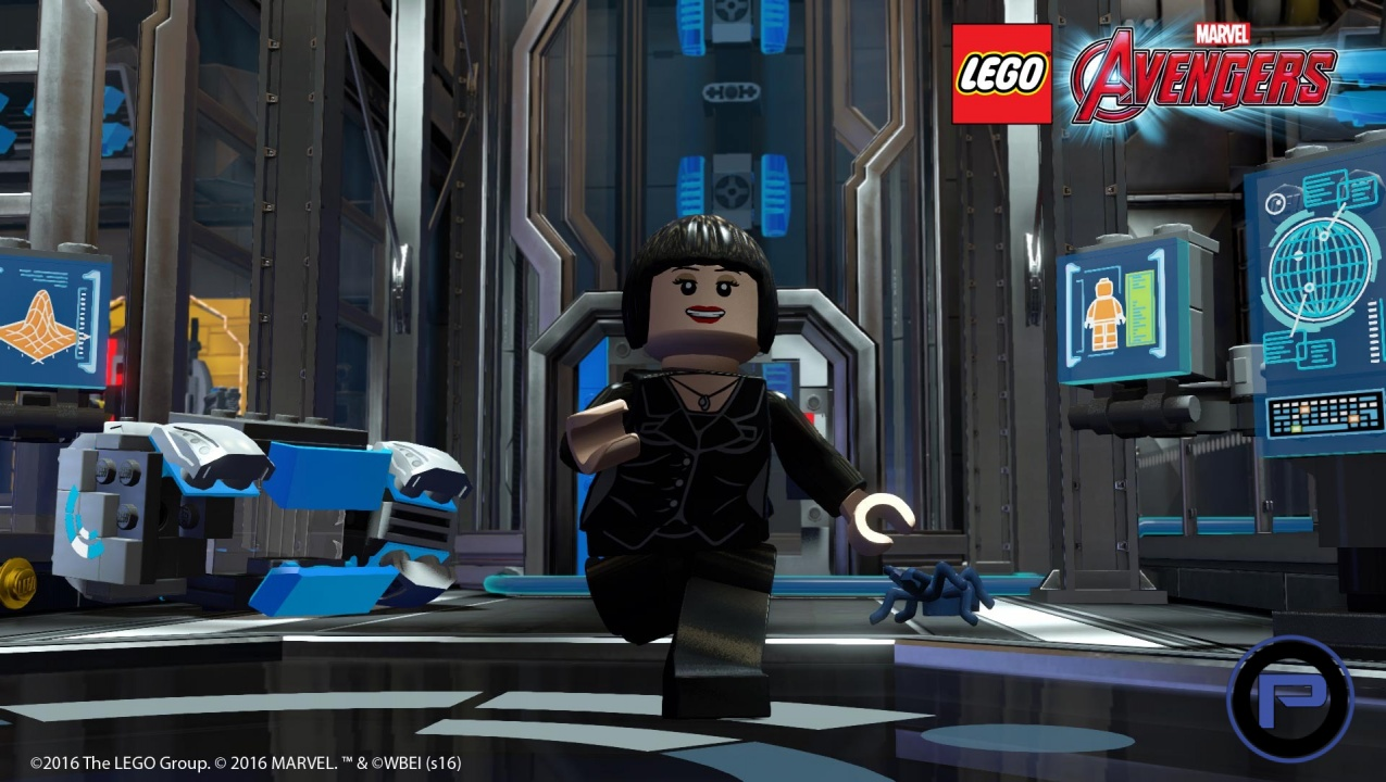 lego avengers ps3 trophy guide