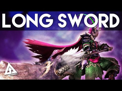 mh4u sword and shield guide