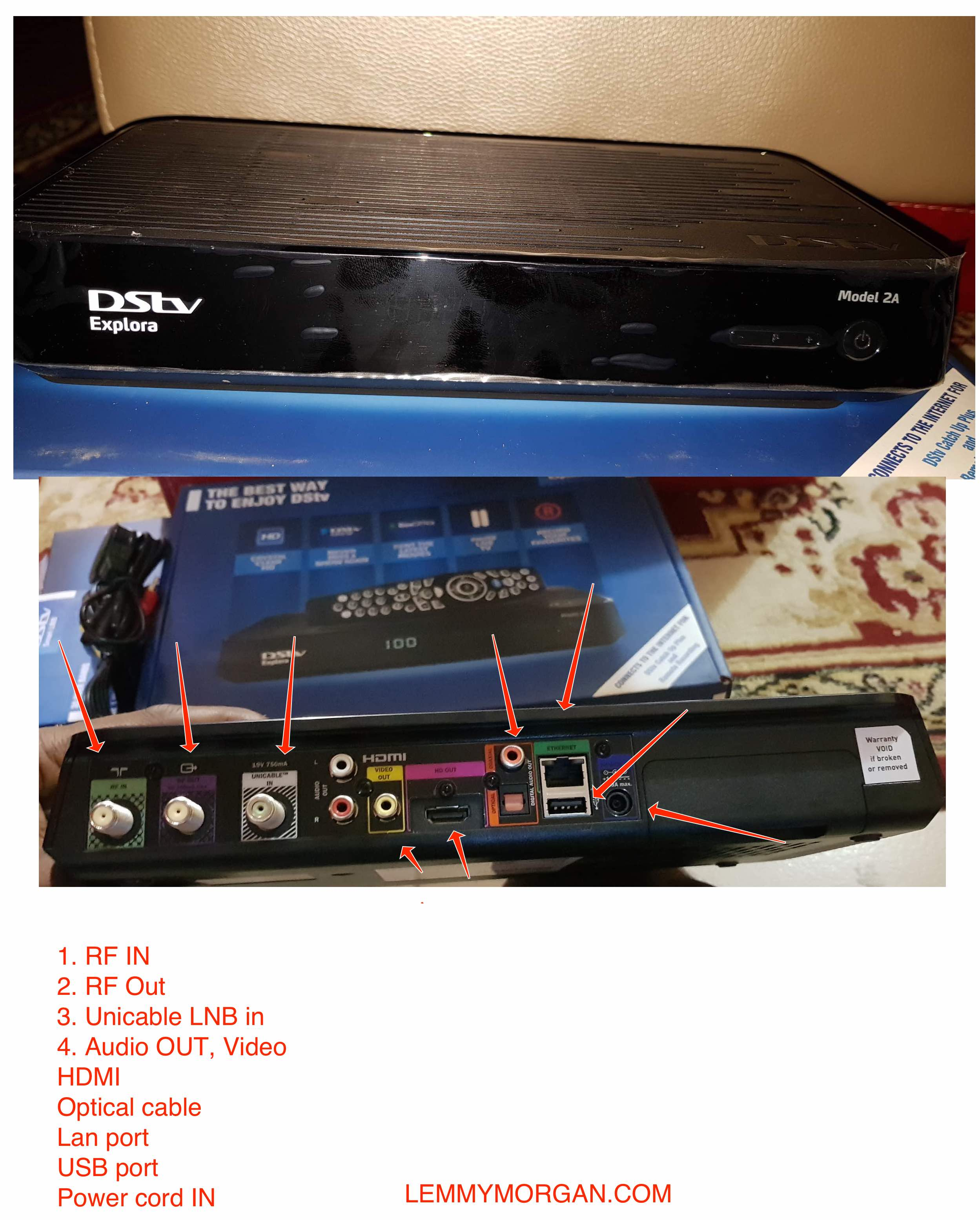 foxtel technician satellite installation guide