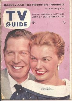 tv guide for july 1968 in melbourne