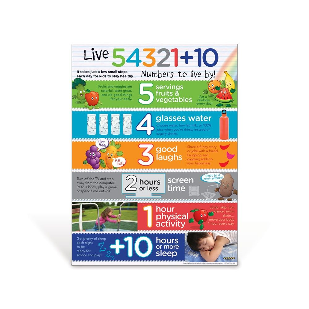 healthy food guide live 2017