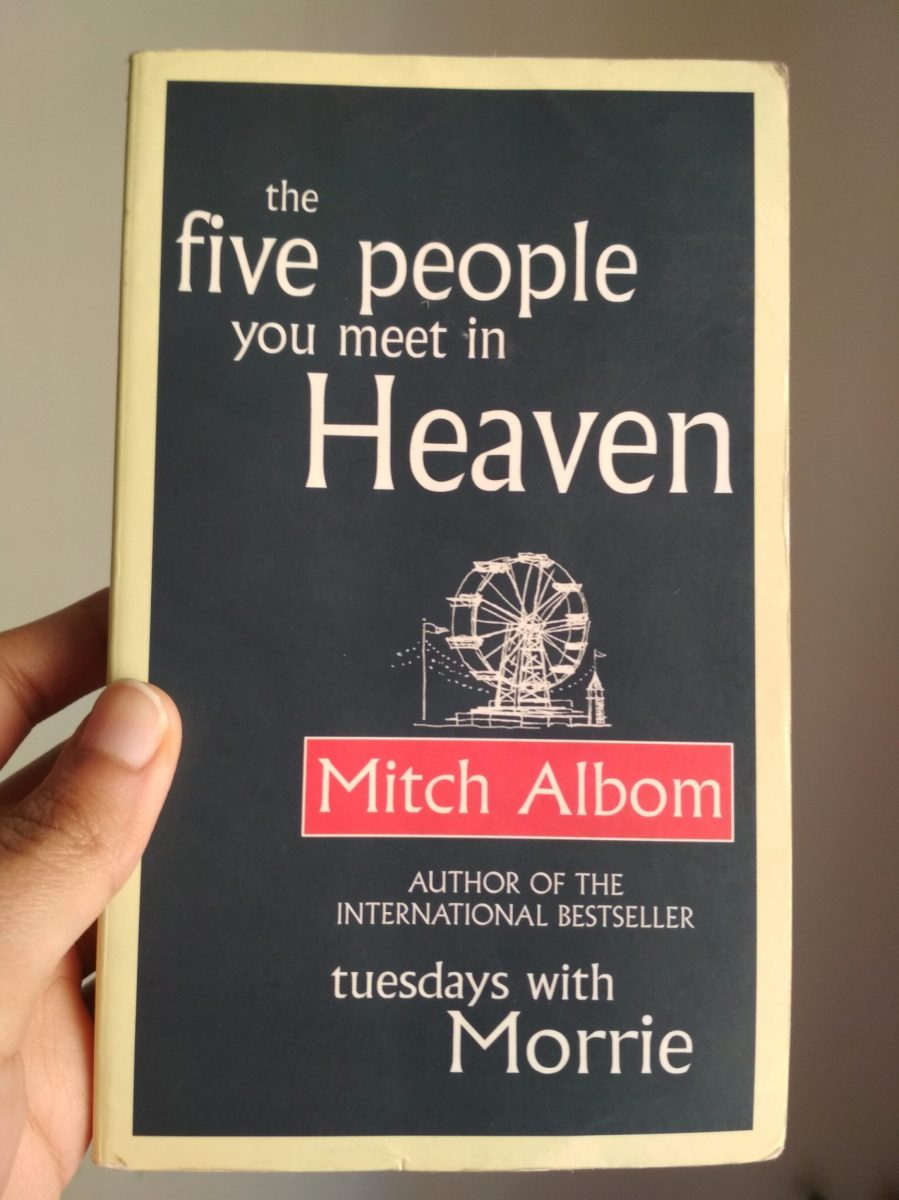 tuesdays with morrie review guide