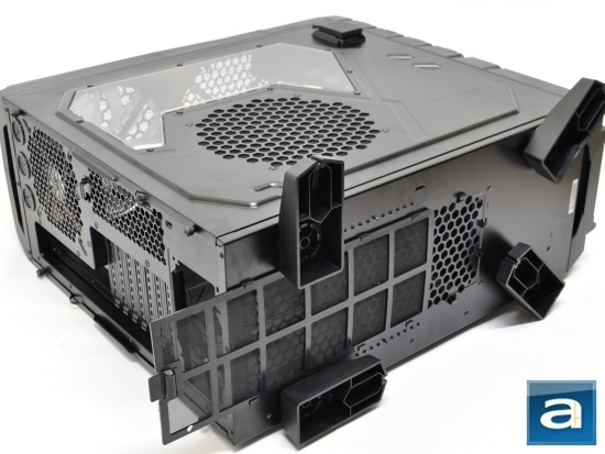 thermaltake chaser mk-1 installation guide