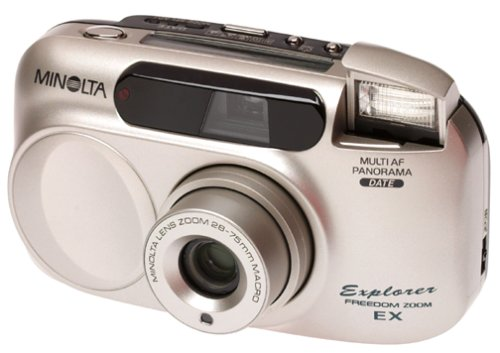point and shoot digital camera buying guide