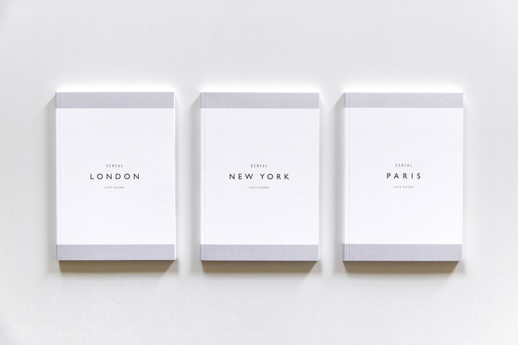 cereal city guide new york melbourne