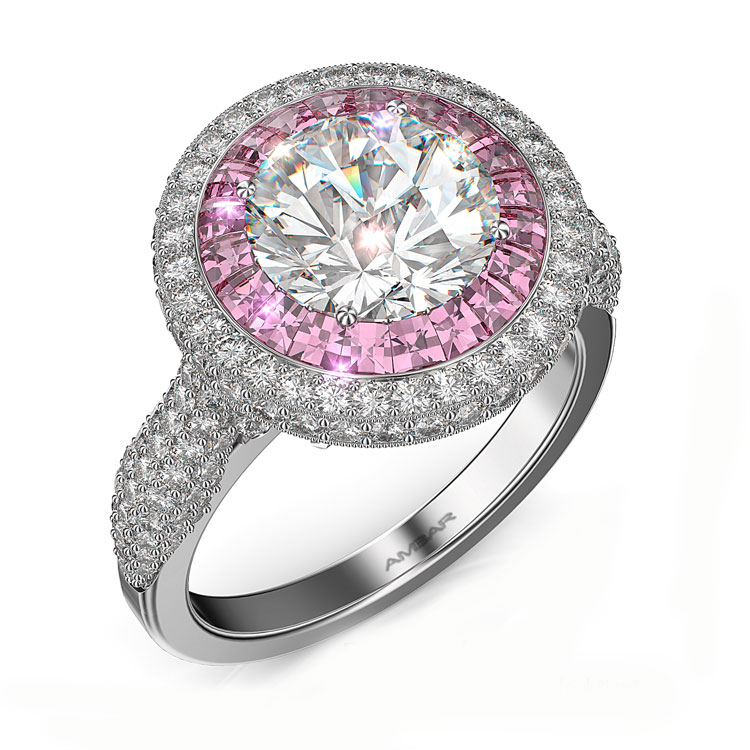 pink diamond dz5522 size guide