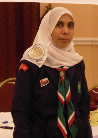 when was the fourth international conference of girl guides