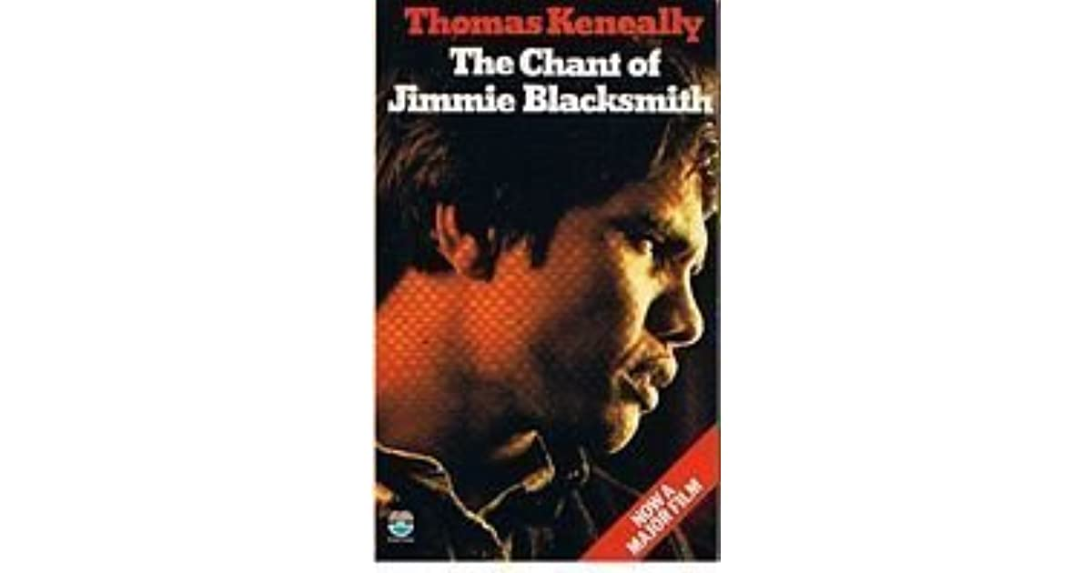 the chant of jimmie blacksmith study guide