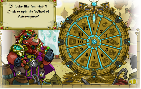neoepts wheel of extravagance guide
