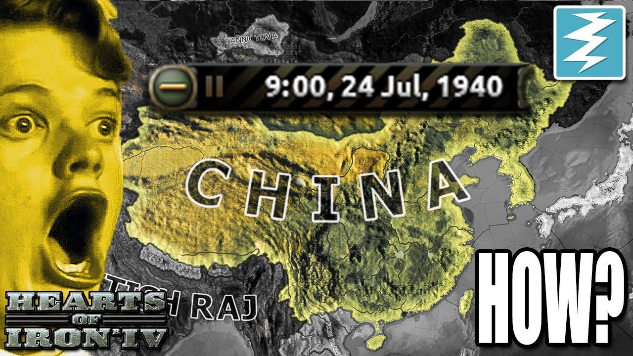 hearts of iron iv china guide