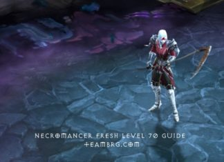 d3 bloodshed season 13 monk levelling guide