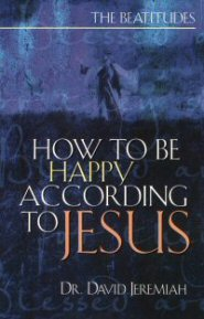 the gospel according to jesus study guide