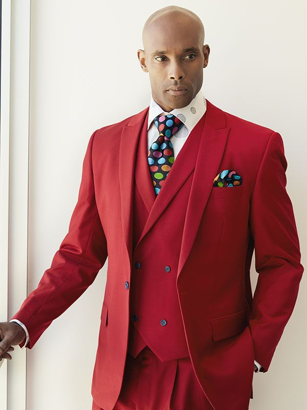 guide to mens suits 2015