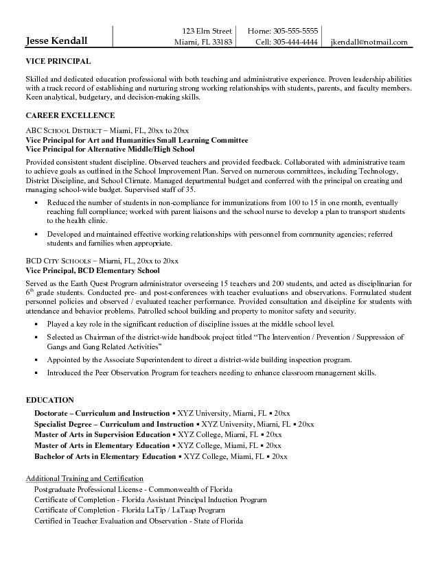 guide to application writing teacher special schools victoria