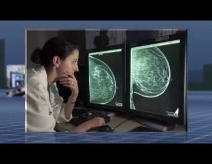 ultrasound guided breast biopsy results