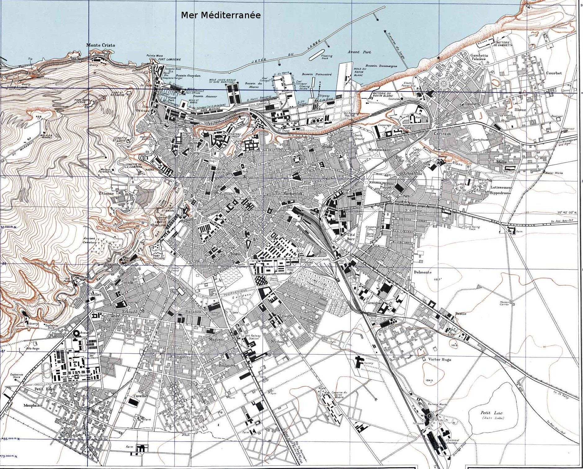 carte guide de casablanca pdf