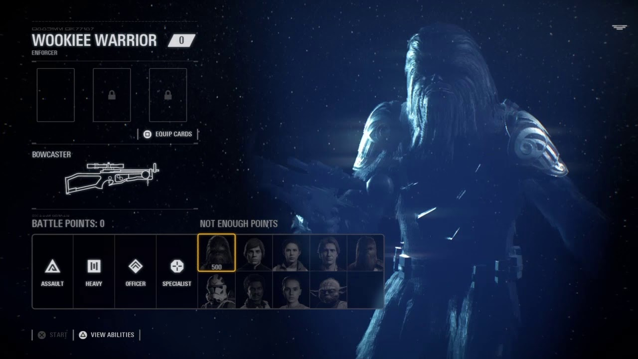 battlefront 2 arcade mode guide