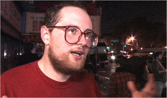 a guide to dan deacon